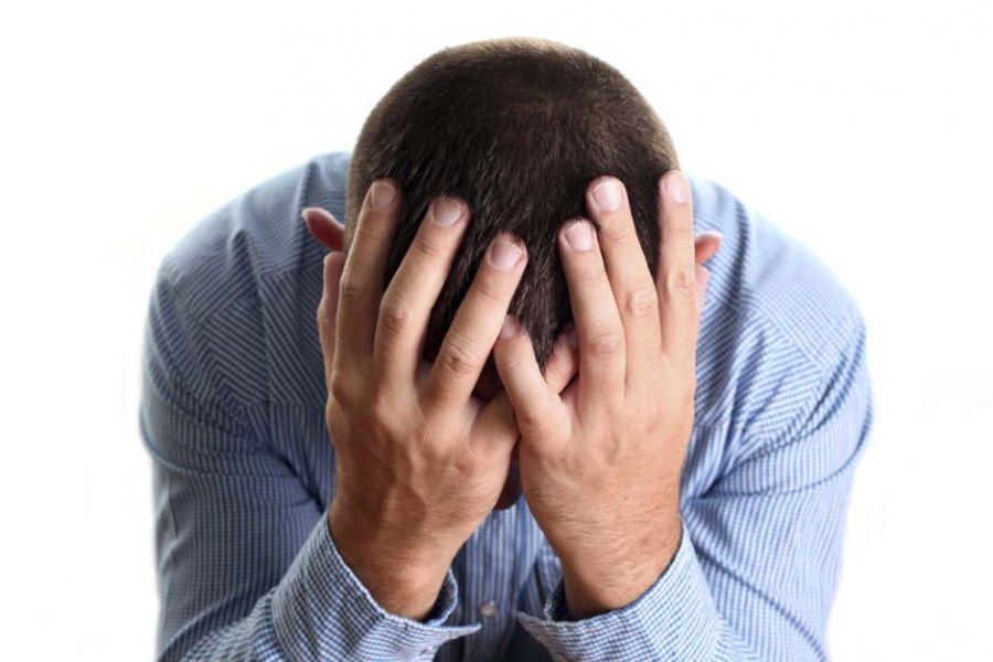обострение герпеса при стрессе